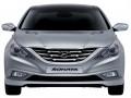 Hyundai Sonata Sonata VI 2.4 AT (178hp) full technical specifications and fuel consumption