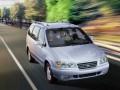 Технически спецификации на автомобила и разход на гориво на Hyundai Trajet