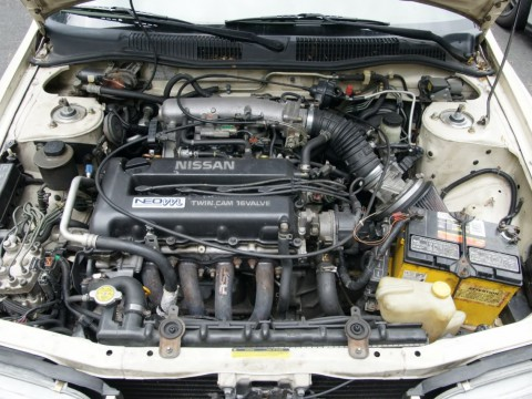 Technical specifications and characteristics for【Infiniti G20】