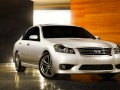 Technical specifications and characteristics for【Infiniti M35】