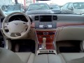 Technical specifications and characteristics for【Infiniti M45】