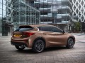 Technical specifications and characteristics for【Infiniti Q30】