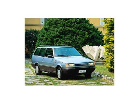 Technical specifications and characteristics for【Innocenti Elba】