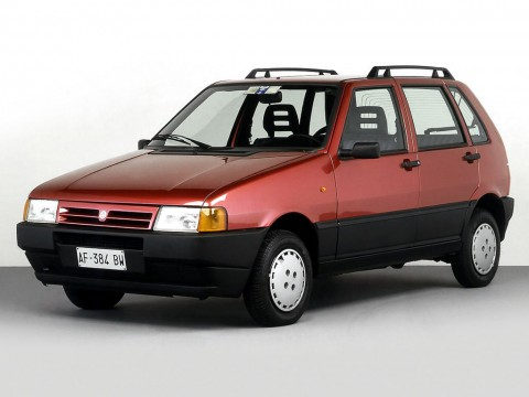 Technical specifications and characteristics for【Innocenti Mille】