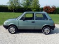 Technical specifications of the car and fuel economy of Innocenti Small