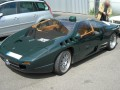 Technical specifications and characteristics for【Isdera Imperator】