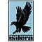 isdera - logo