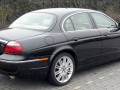 Technical specifications and characteristics for【Jaguar S-type (CCX)】