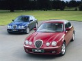 Technical specifications of the car and fuel economy of Jaguar S-type