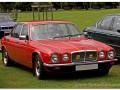 Especificaciones técnicas de Jaguar XJ