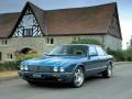Especificaciones técnicas de Jaguar XJR