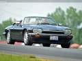 Technical specifications of the car and fuel economy of Jaguar XJS Convertible