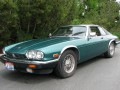 Technical specifications of the car and fuel economy of Jaguar XJS Coupe