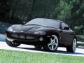 Jaguar XK 8XK 8 Coupe (QEV)