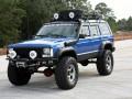 Jeep CherokeeCherokee I (XJ)