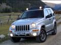 Jeep CherokeeCherokee II