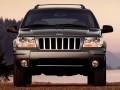 Jeep Grand CherokeeGrand Cherokee II (WJ)