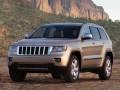 Jeep Grand CherokeeGrand Cherokee IV (WK2)