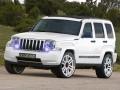Jeep LibertyLiberty II