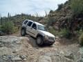 Jeep LibertyLiberty Sport