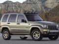 Jeep LibertyLiberty