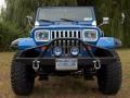 Jeep WranglerWrangler I