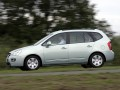 Kia Carens Carens III 2.0 CRDi (140 Hp) full technical specifications and fuel consumption