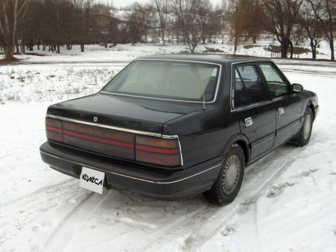 Technical specifications and characteristics for【Kia Concord】