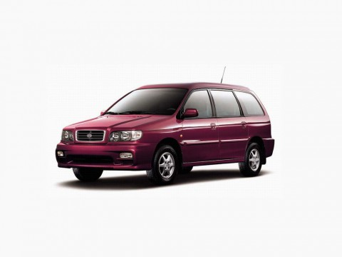 Technical specifications and characteristics for【Kia Joice】