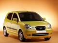 Пълни технически характеристики и разход на гориво за Kia Picanto Picanto 1.0 i 12V (60 Hp)