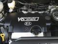 Technical specifications and characteristics for【Kia Sedona】