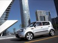 Kia Soul Soul 1.6 (126 Hp) full technical specifications and fuel consumption