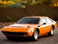 Technical specifications of the car and fuel economy of Lamborghini Jarama