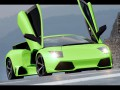 Technical specifications of the car and fuel economy of Lamborghini Murcielago