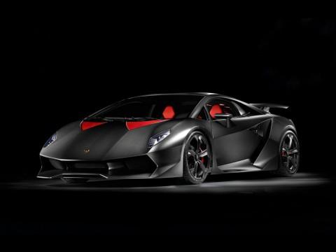 Technical specifications and characteristics for【Lamborghini Sesto Elemento】