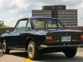 Technical specifications and characteristics for【Lancia Fulvia】