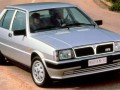 Technical specifications of the car and fuel economy of Lancia Prisma