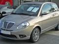Пълни технически характеристики и разход на гориво за Lancia Y Ypsilon 1.2 i (60 Hp)