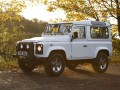 Land Rover DefenderDefender 90
