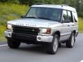 Пълни технически характеристики и разход на гориво за Land Rover Discovery Discovery II 2.5 TDi (136 Hp)