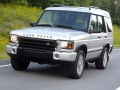 Land Rover DiscoveryDiscovery II