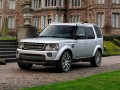 Land Rover DiscoveryDiscovery IV Restyling
