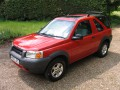 Land Rover FreelanderFreelander Hard Top