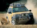Land Rover FreelanderFreelander (LN)
