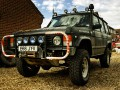 Land Rover Range RoverRange Rover I