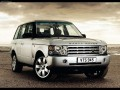Land Rover Range Rover Range Rover III 2.9 TD 24V (177 Hp) full technical specifications and fuel consumption