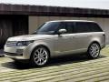 Land Rover Range RoverRange Rover IV