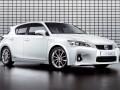 Lexus CTCT 200h