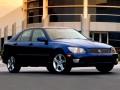 Lexus ISIS I