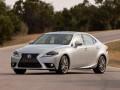 Especificaciones técnicas completas y gasto de combustible para Lexus IS IS III 3.5 AT (306hp) 4x4